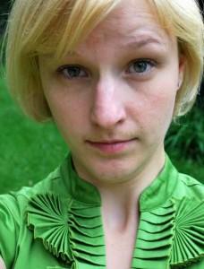 Beth Bonsall