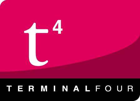 T4 logo