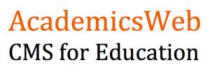 Academics Web - Sanmita
